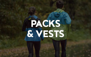 Hoka - Packs and vests
