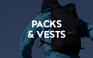 Inov-8 - Packs & Vests