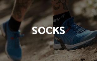 Inov-8 - Socks