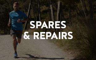 Inov-8 - Spares & Repairs
