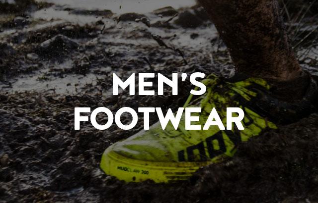 Inov-8 - Men's footwear