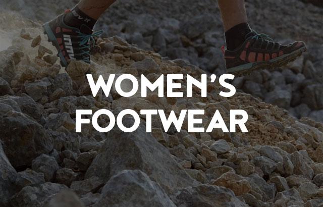 Inov-8 - Women's footwear