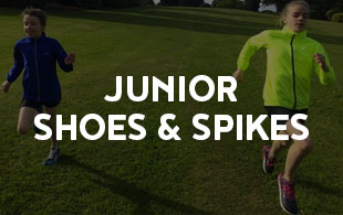 Junior Gear - Junior Shoes & Spikes