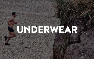 Men's Clothing Accessories - Underwear