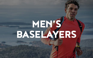 Men's Clothing - Men's Baselayers
