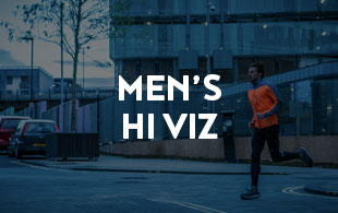 Men's Clothing - Men's Hi Viz