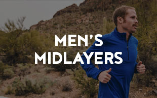 Men's Clothing - Men's Midlayers