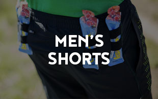Men's Clothing - Men's Shorts