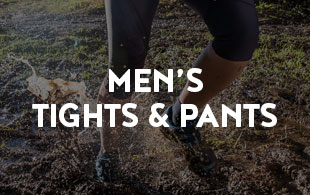 Men's Clothing - Men's Tights & Pants