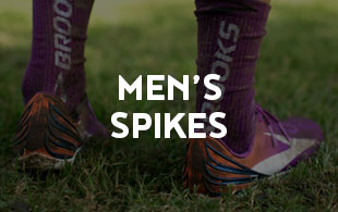 Men's Footwear - Men's Spikes