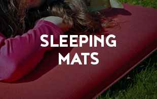 Multi Day - Sleeping Mats