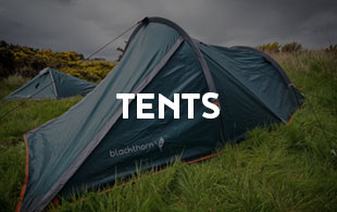 Multi Day - Tents