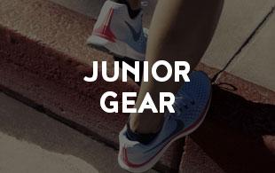 Nike - Junior Gear