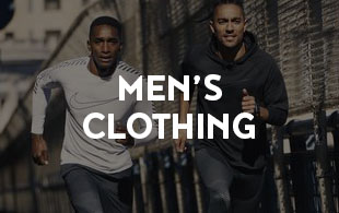 Nike - Men's Clothing