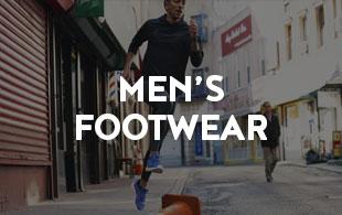Nike - Men's Footwear