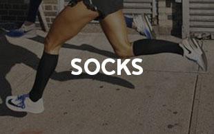 Nike - Socks
