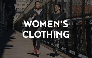 Nike - Women's Clothing
