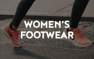 Nike - Women's Footwear