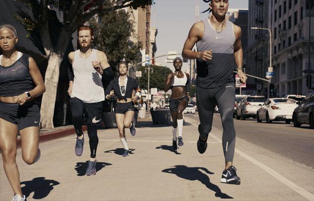 Nike - Main 2