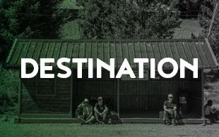 Off Road - Destination