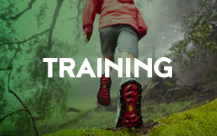 Off Road - Training