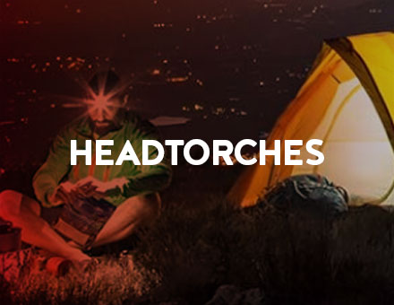 Headtorches