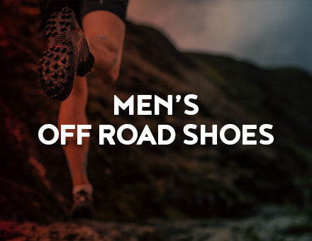 Off Road - Men's Off Road Shoes