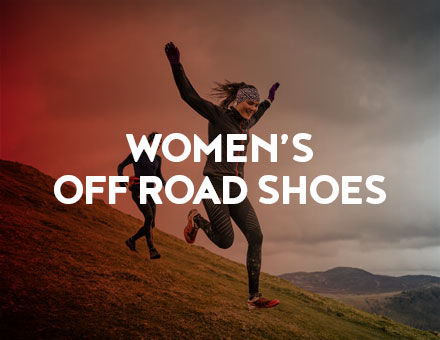 Women's Off Road Shoes