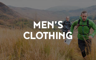 OMM - Men's Clothing