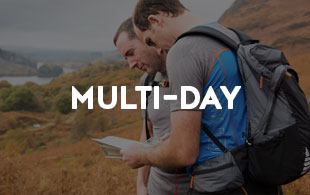 OMM - Multi Day