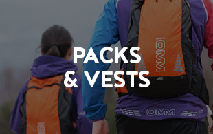 OMM - Packs & Vests