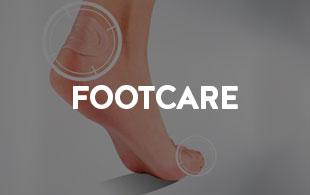 Rehab - Footcare