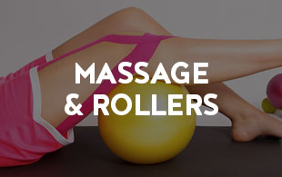 Rehab - Massage and Rollers