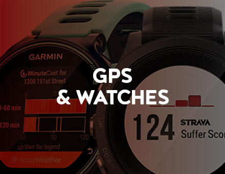 GPS & Watches
