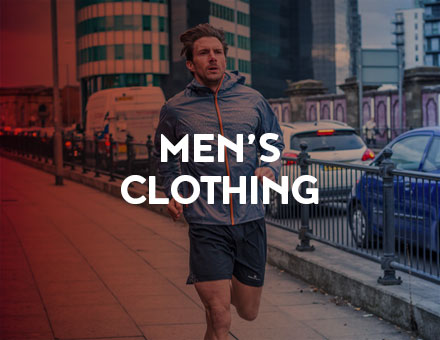 Road - Men's Clothing