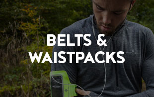 Ron Hill - Belts & Waistpacks