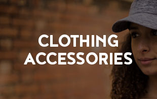 Ron Hill - Clothing Accessories