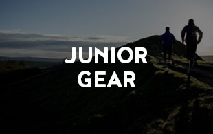 Ron Hill - Junior Gear