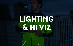 Ron Hill - Lighting & Hi Viz