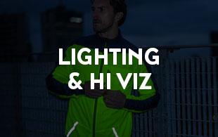 Ron Hill - Lighting & Hi Viz