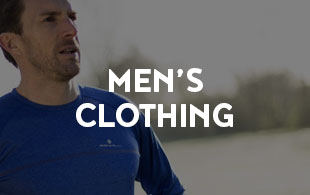 Ron Hill - Men's Clothing