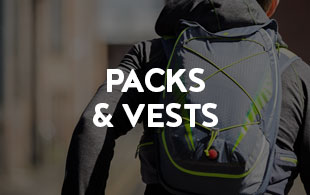 Ron Hill - Packs & Vests