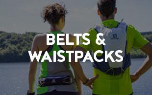 Salomon - Belts & Waistpacks