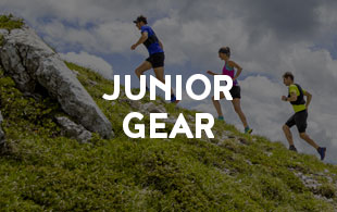 Salomon - Junior Gear