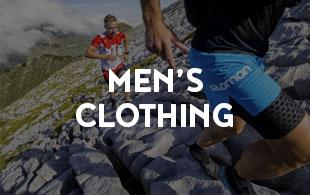 Salomon - Men's Clothing