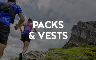 Salomon - Packs & Vests