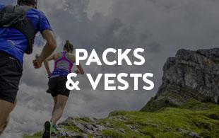 Salomon - Packs & Vests