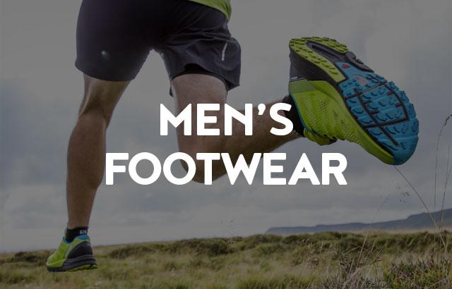 Salomon - Men's Footwear