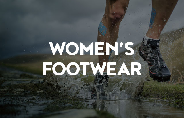 Salomon - Women's Footwear