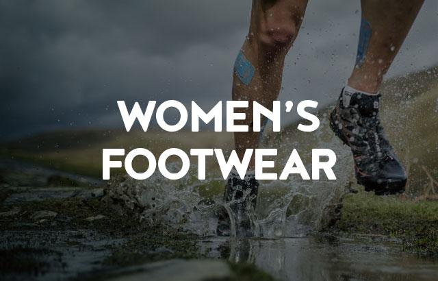 Salomon - Women's Footwear
